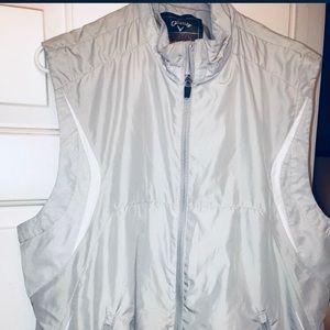 Callaway Vest. Men's Size L
